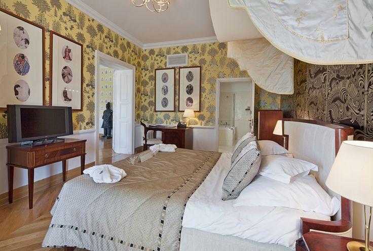 Luxury Suite no. 301 - Manggha I Book now on: http://www.palacbonerowski.com/accomodation-page-73162  #krakow #travel #thebonerowskipalace #historichotelsofeurope #boutique #object #poland #luxury