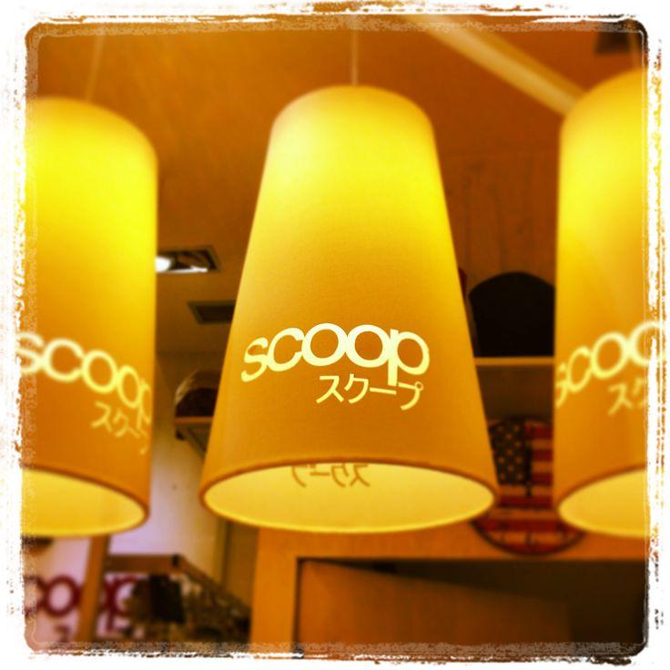 #Scoop #LightLamp