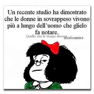 Vignetta mafalda donne in_sovrappeso