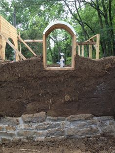 Online Cob House Building Lessons…