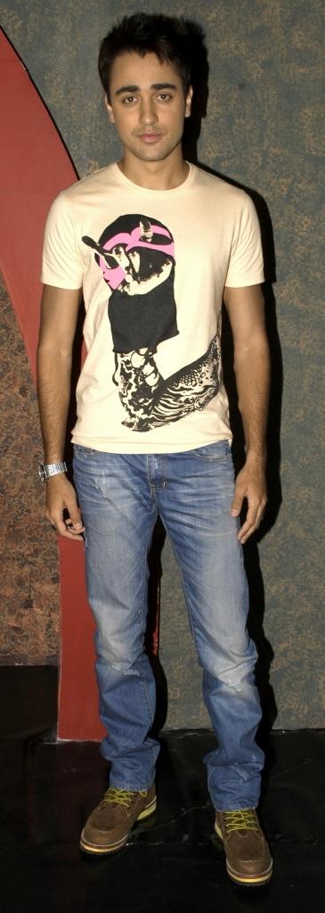 Imran Khan, Bengali Bollywood actor