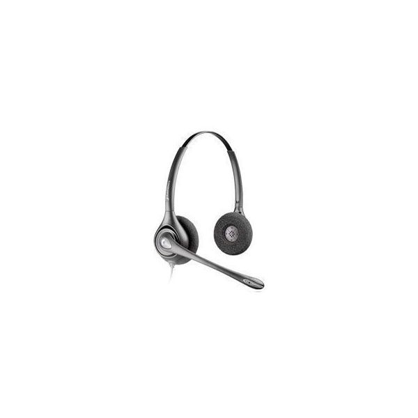 #Plantronics SupraPlus Wideband HW261N Closed #Headset How much you want to #save? You can get 15% #discounts.  http://www.comparepanda.co.uk/product/619161/plantronics-supraplus-wideband-hw261n