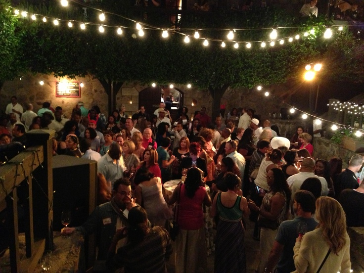 Dance party after dinner at our Lobster Fest! | V Sattui Events & Parties | Pinterest | Dance ...