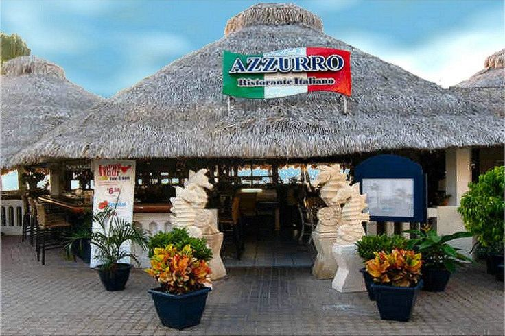 Azzurro: Aruba Restaurants Review - 10Best Experts and Tourist Reviews