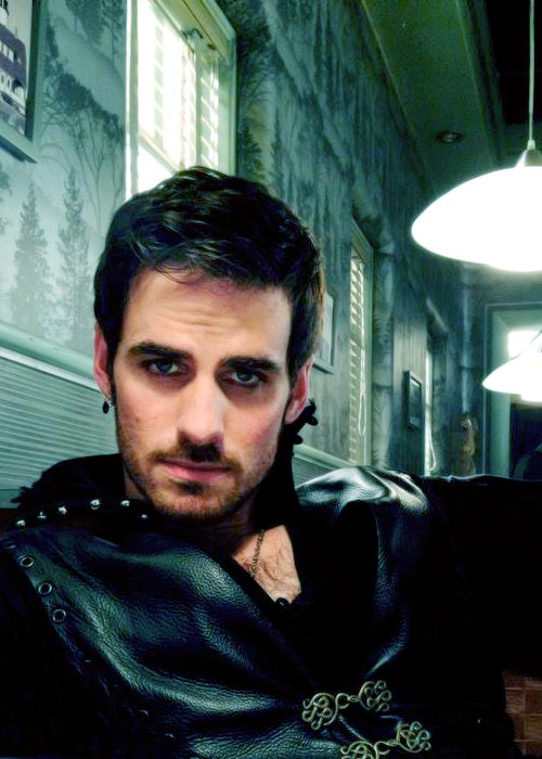 Ugh. Always loved the pirates! #hook, devilishly handsome indeed #captainswan #onceuponatime