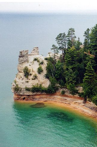 hiking places trails michigan take country near away breath north cool trail travel spots camping far buzzfeed