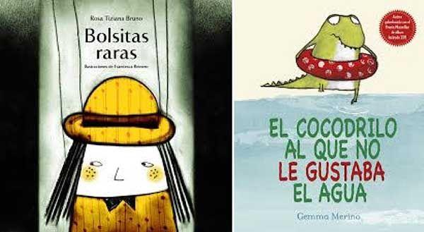 Libros para niños sobre los miedos