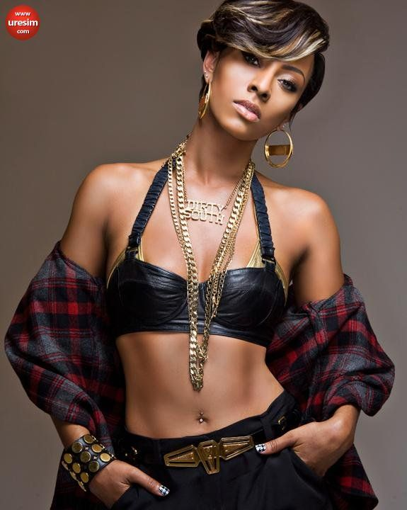 Who is keri hilson dating 5