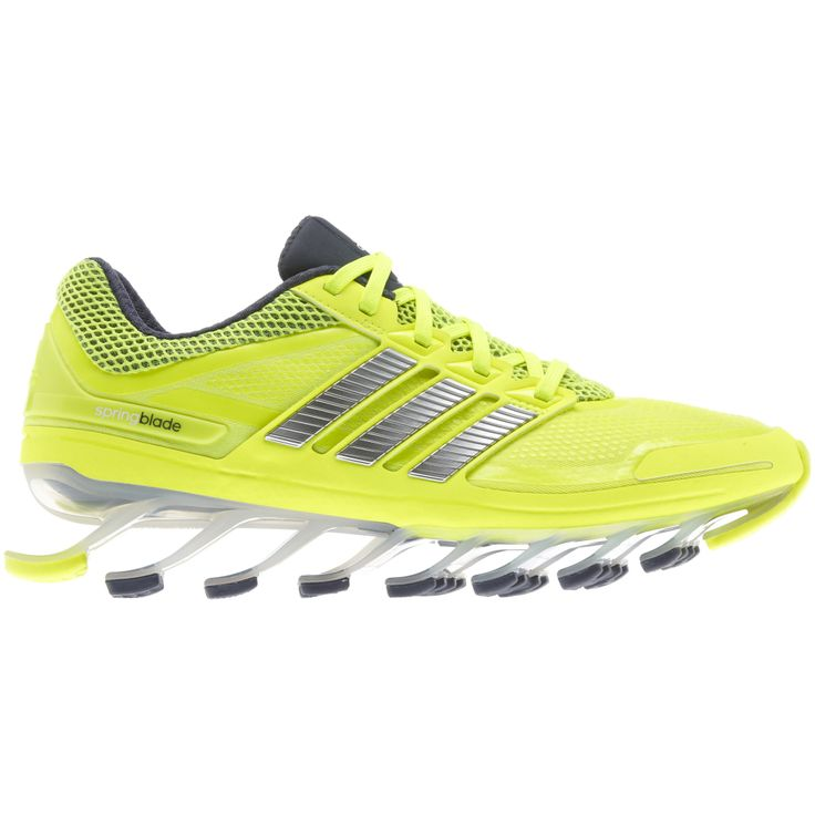 Buy adidas springblade 6 womens yellow   OFF45% Discounted 9b89d799c2