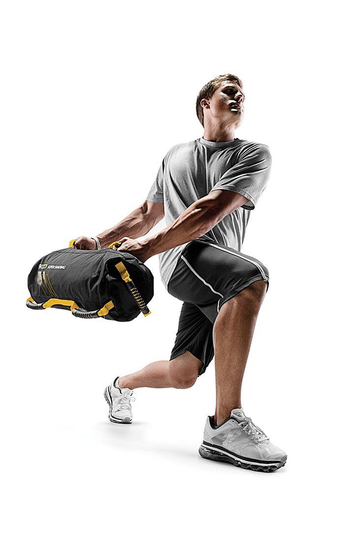 SKLZ Super Sandbag Heavy Duty Training Weight Bag Review