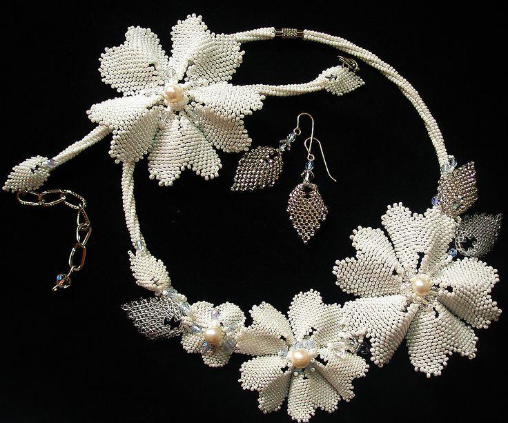 Свадебные украшения ручной работы. Ярмарка Мастеров - ручная работа Невеста. Handmade.@ Afshan Shahid