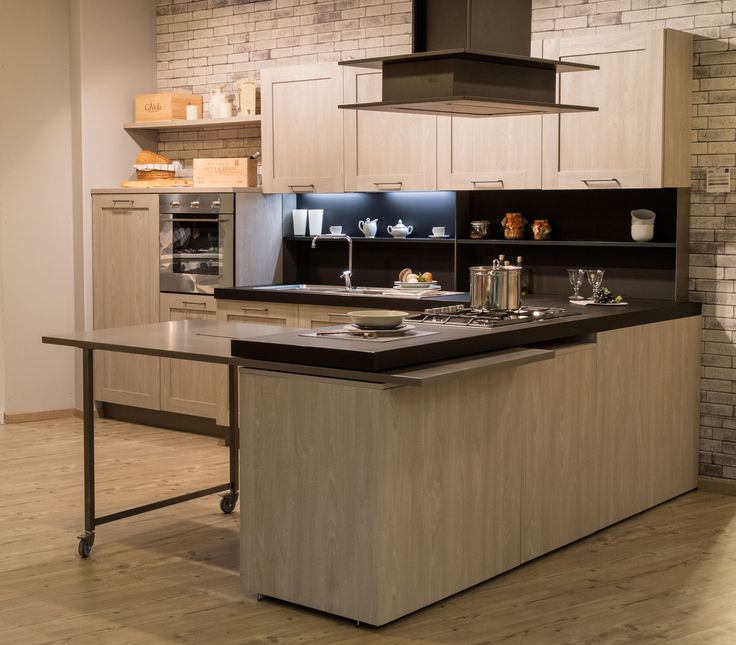 Le 25 migliori idee su piano cucina in legno su pinterest - Piano cucina in legno ...