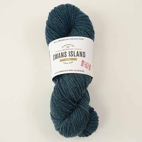 island worsted swans island kansas yarn barn islands wool woolen ...