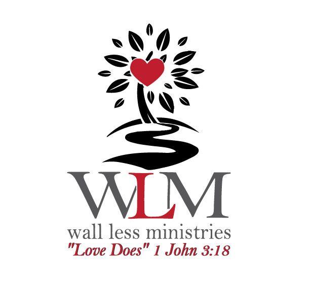 WLM Logo design