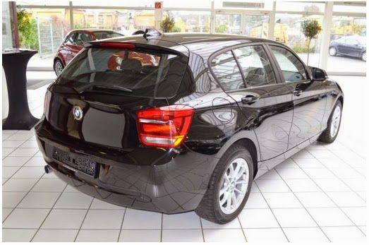 Gebrauchtwagen BMW 114: 16.830 EUR Limousine 37.000 km 01 / 2014 Benzin Schaltgetriebe Gebrauchtwagen
