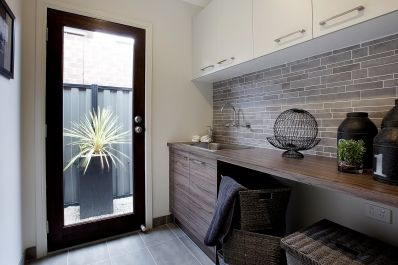 I just viewed this amazing Ashdale 29 Laundry style on Porter Davis – World of Style. How about picking your style?