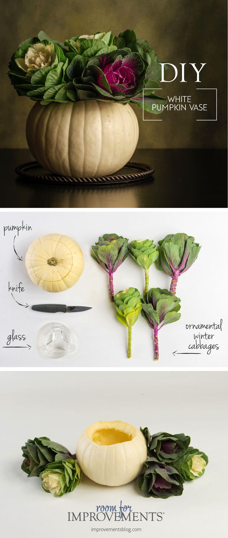 Food faith amp design thanksgiving goodies - Diy Thanksgiving Centerpieces