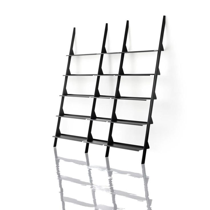 Tyke - The Wild Bunch, designed by Konstantin Grcic for Magis  #home #furniture #shelves