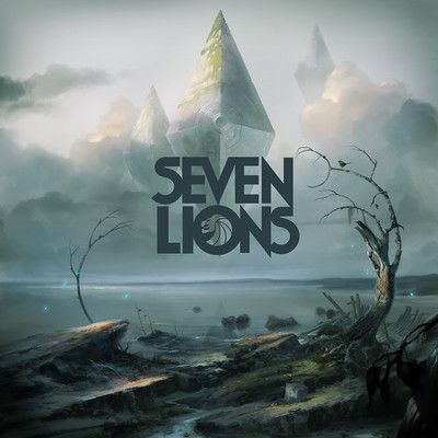 108 best album covers images on pinterest album covers cd cover seven lions malvernweather Choice Image