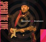 Blues Guitarist Ronnie Earl & The Broadcasters