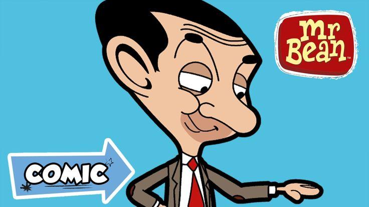 Hospital | Comic Compilation | Mr. Bean Official Cartoon