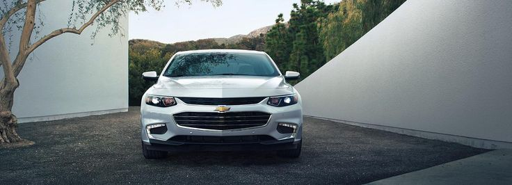 """Looks good in the front too... wish I could say the same for my Camry! Camry, I love your looks of the past, but you've let yourself go with your """"bold new look"""", I'm not a fan! Big fan of this All-new Malibu Mid-size Sedan Design 4 front end!!"""