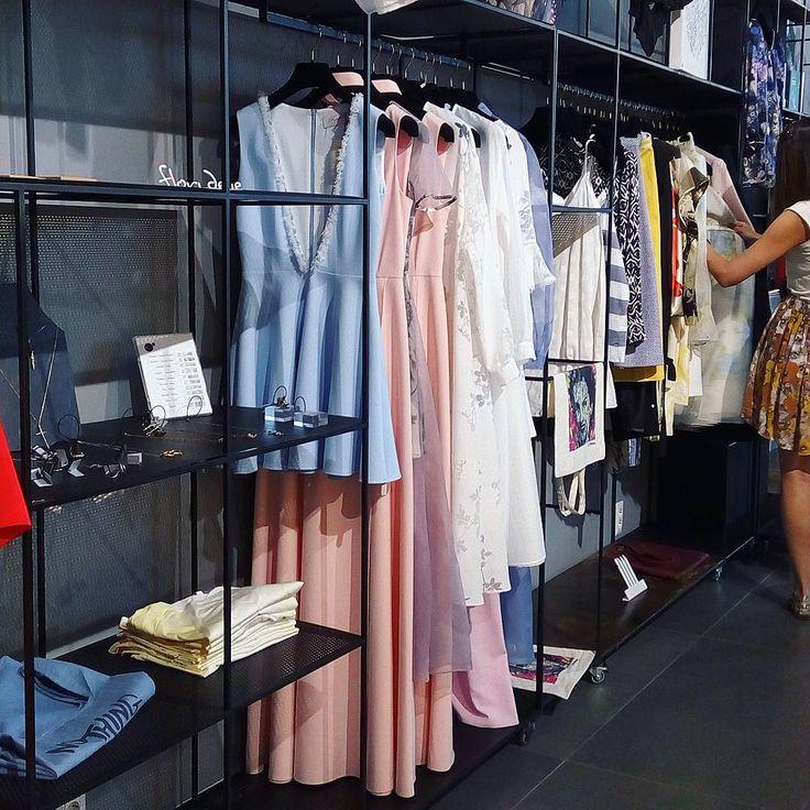 #moleculef #conceptstore where you can shop your favorite items from #Raquette  #romania  #iloveraquette #maisonraquette #moleculef #promenadamall
