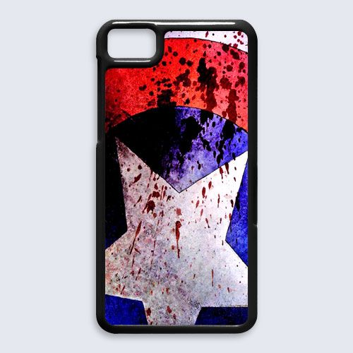 the avengers captain america shield Blackberry Z10 case, US $16.89 #etsy #Accessories #Case #cover #CellPhone #BlackBerryZ10 #BlackBerryZ10case #theavengers #loki #hulk #ironman #captainamerica #hawkeyes #thor #comic #superhero #thedarkworld #thorheimdall