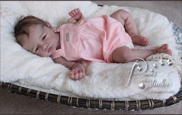 romies doll studio reborn doll babies - Google Search