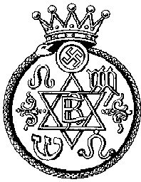 The Nazi Party, the Thule Society, the Occult, and Freemasonry