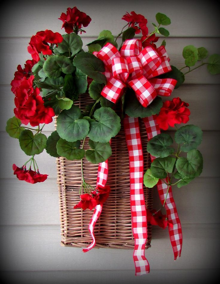 Wall Door Baskets Primitive Home Decor And More Llc We Are Want To Say Thanks If You Like To Share Thi Summer Door Wreaths Wreath Decor Front Door Baskets