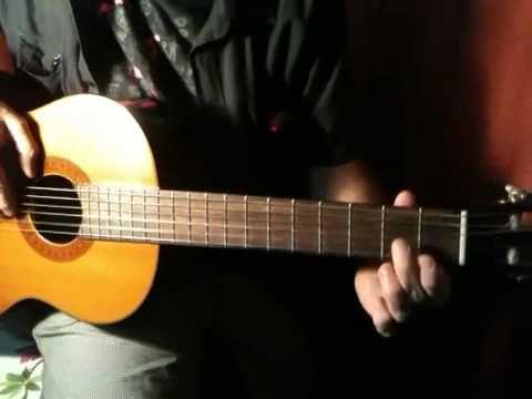 Canción del Cumpleaños Feliz a la Guitarra Española - YouTube
