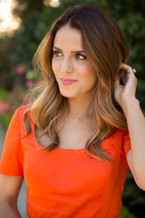 Orange Is The New Black - Gal Meets Glam