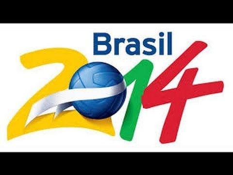 Música oficial da Copa do Mundo de 2014 - Gaby Amarantos e Monobloco / TODO MUNDO