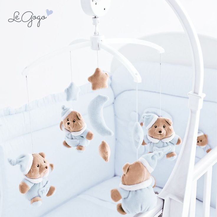 Baby musical mobile si Tato's friends <3 CHECK OUT www.legogo.ro for more baby products!