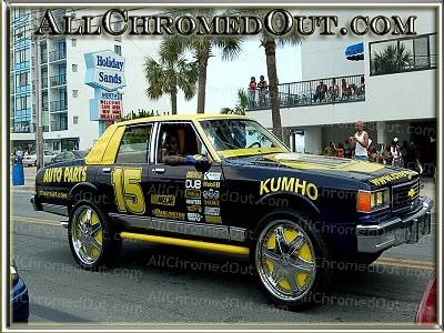 Trick Daddy Cars Pimped Out Custom Cars And Hip Hop