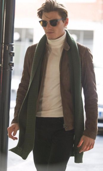 Oliver Cheshire at LC:M