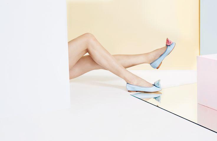 Lumi Ballerinas SS16 | Lumi Accessories