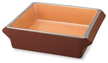 Baked Brownie Pan - contemporary - cookware and bakeware - Williams-Sonoma
