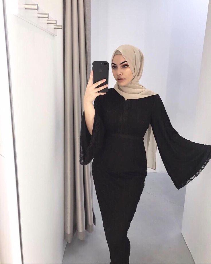 "1,740 Likes, 36 Comments - @hijabrevivalofficial on Instagram: ""@poplook Jordana set in Beige Floral ⚘"""