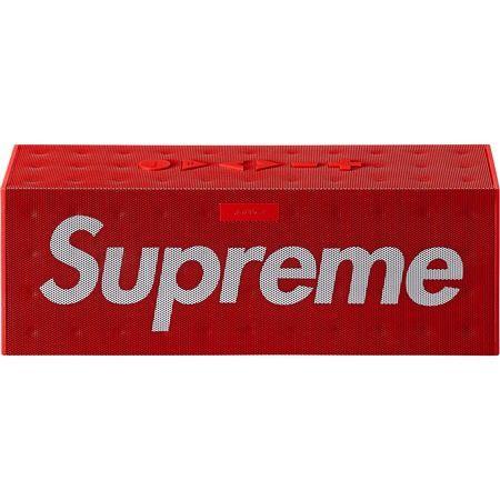 Supreme/Jawbone® Big Jambox スピーカー S/S 2014