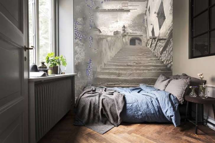 homify / Valentina Farassino Architetto: moderne Slaapkamer door Valentina Farassino Architetto