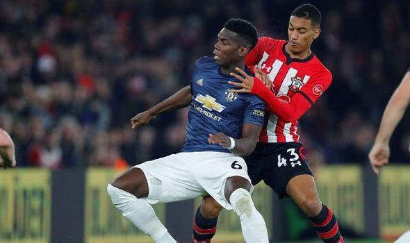 Southampton 0 0 Man Utd Live Premier League Score Goals And Latest Updates Premier League Premier League Highlights Southampton
