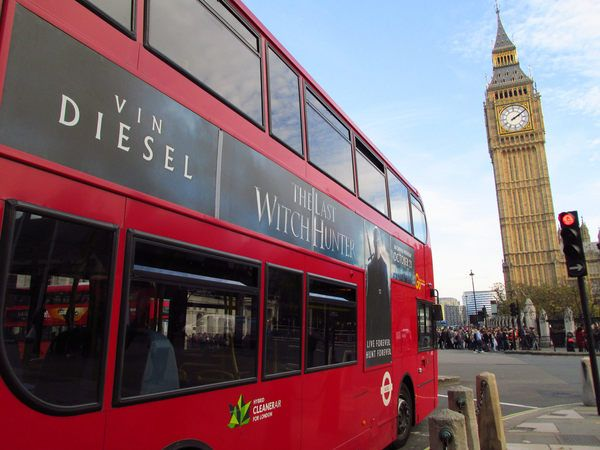 London's Buses Are Getting a Boost From Coffee Fuel  ||  No reports yet on tea-fueled buses. https://www.atlasobscura.com/articles/london-buses-coffee-fuel-oil?utm_campaign=crowdfire&utm_content=crowdfire&utm_medium=social&utm_source=pinterest