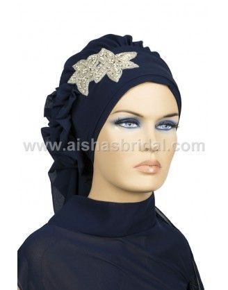 READY TO WEAR BRIDAL HIJAB