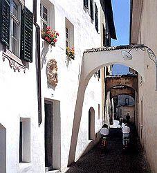 Meran (Merano), Südtirol, Italy