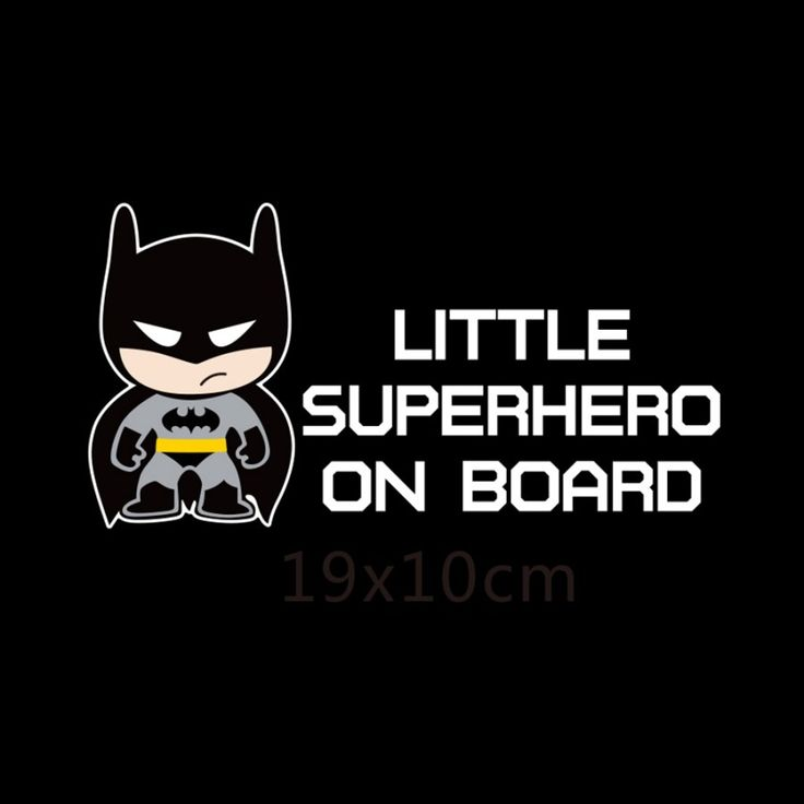 Little Superheroes Baby On Board Car-Styling Reflective Car Decals //Price: $9.99 & FREE Shipping// #CarDoings #Cars #Automotive #Ferrari #BMW #M3 #M4 #M5 #Mercedes #AMG #Porsche #Audi #Honda #Ford #Volkswagen #Volvo #Kia #Mazda #Chrysler #Subaru #Lexus #Dodge #Hyundai #Chevrolet #Jeep #Nissan #Toyota #Tesla #Car #Supercar