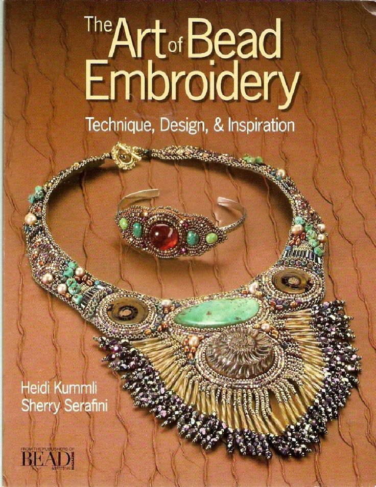 96 best beading magazines images on pinterest bead jewelry the art of bead embroidery lots off free beading magazines diy jewelry making books fandeluxe Images