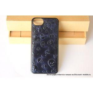 бампер для iphone 5/5S из кожы Теленка