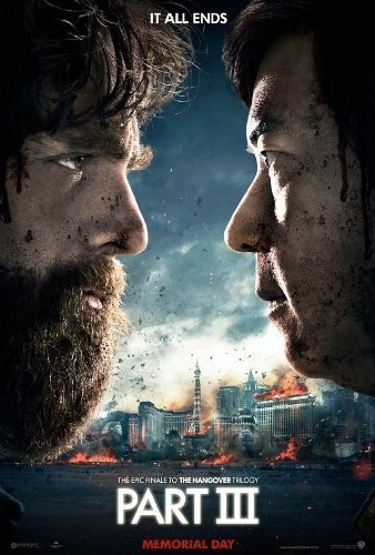 The Hangover Part III (2013) - IMDb